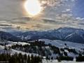 Rakousko, Dachstein West