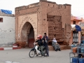 Maroko - Marakeš
