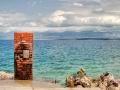 Chorvatsko, ostrov Krk
