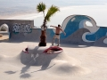 Skateboarding - Maroko, Taghazout